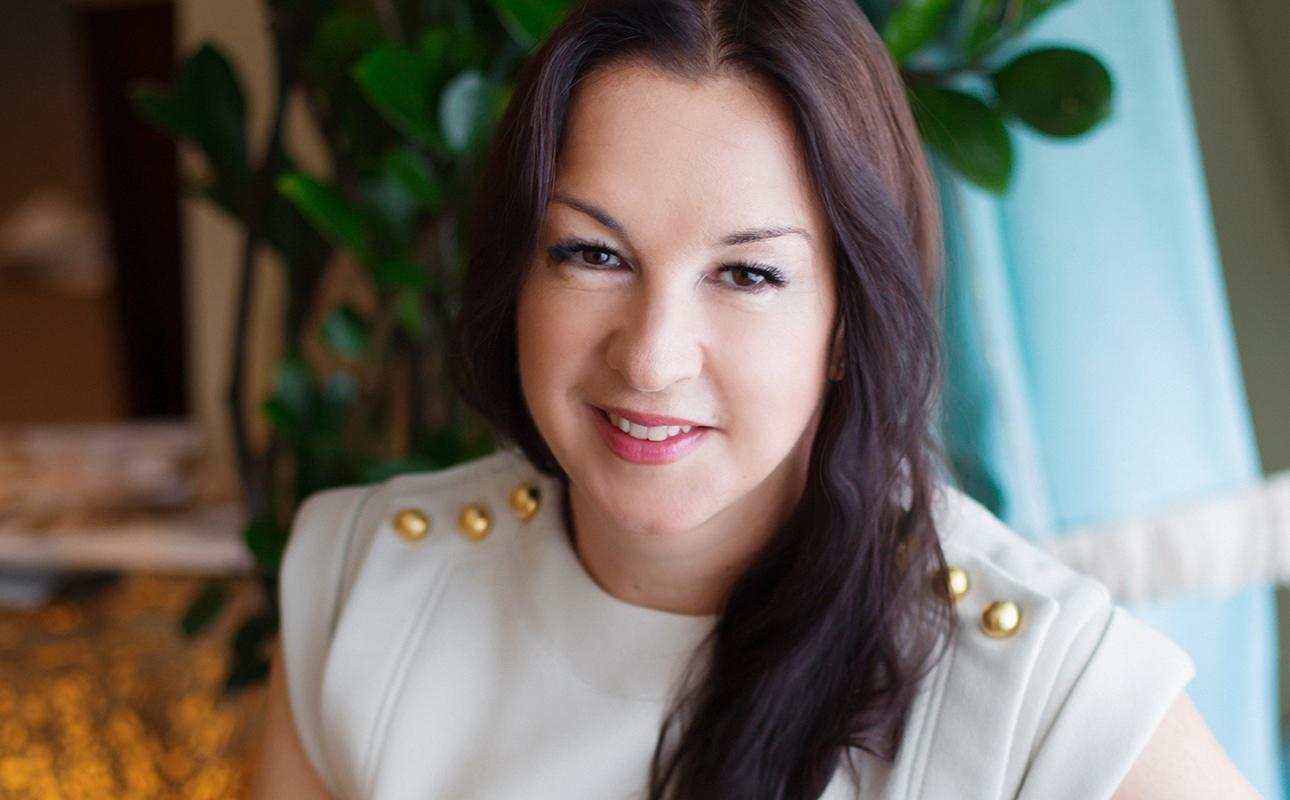 Юлия Юханссон — о том, как правильно принимать витамины