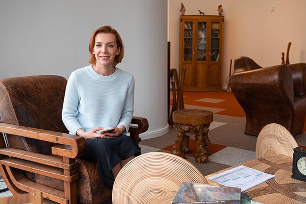 #PostaБизнес: генеральный директор Cognitive Pilot Ольга Ускова — об идеальной команде, будущем ИТ и спекулятивности гендерных дискуссий