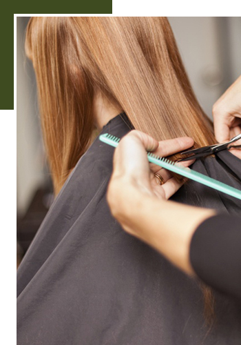 «Умная стрижка» в салоне Mod's Hair Paris