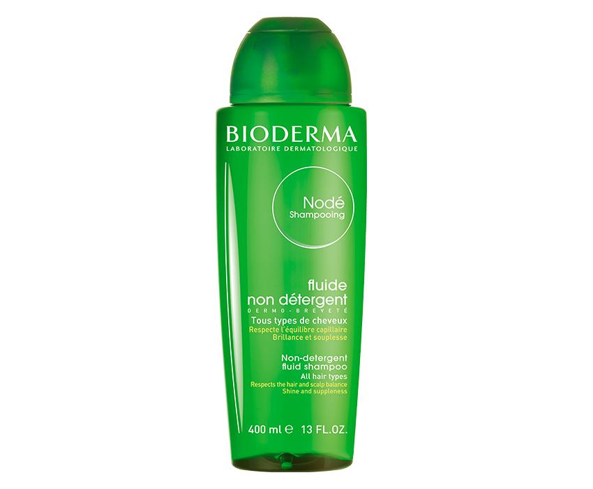 Бессульфатный мягкий шампунь на каждый день Node, Bioderma