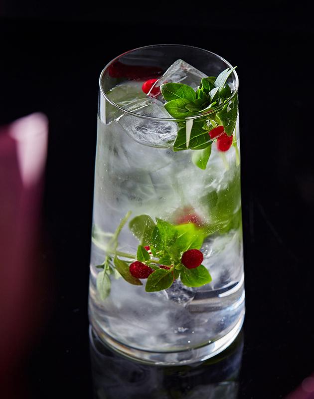 Едим не дома: катарское гостеприимство в «Кофемании», сет Zero Waste в Björn и эногастрономический ужин в Drinks@Dinners