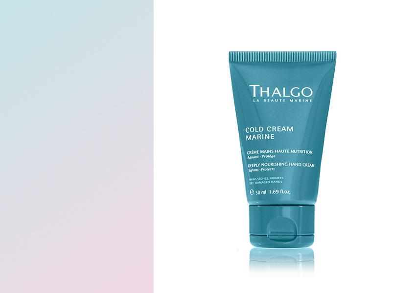 Питательный крем для рукCold Cream Marine Thalgo