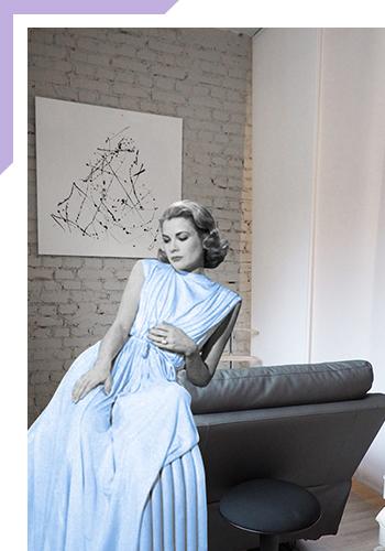 Бьюти-уикенд: новая студия массажа, японский уход для волос и антиэйдж-маска Lancôme