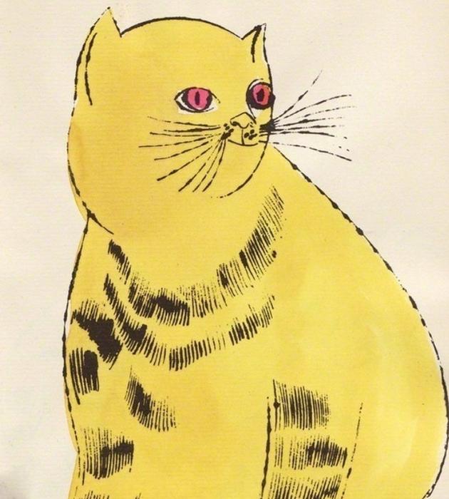 Безупречный серый и сияющий желтый: мудборд по мотивам новых цветов года Pantone