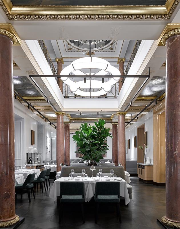 Ресторан SAVVA