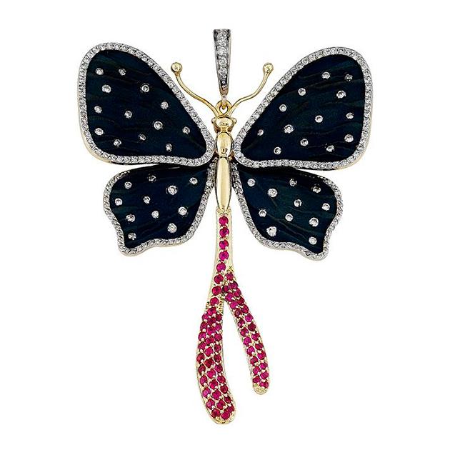 новая ювелирная коллекция Roberto Bravo