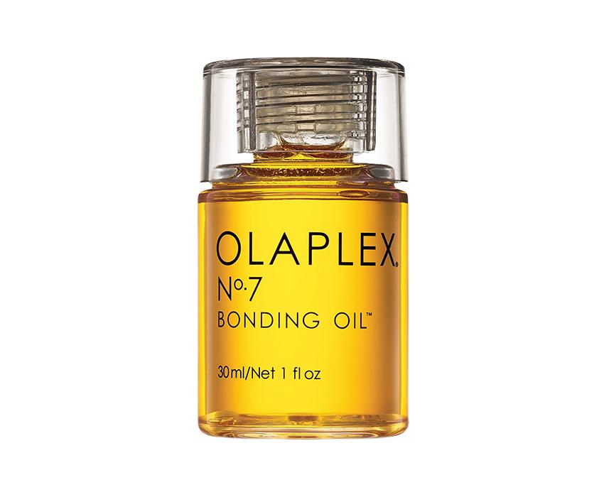 Восстанавливающее масло «Капля совершенства» № 7, Olaplex