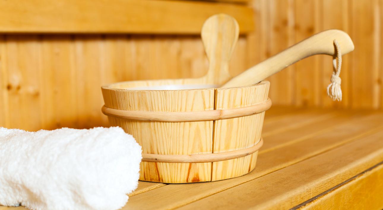 Как сауна и русская баня укрепляют организм