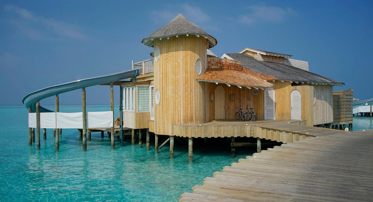 Что открыто на Новый год? Мальдивы: пять отелей — и пять праздничных сценариев