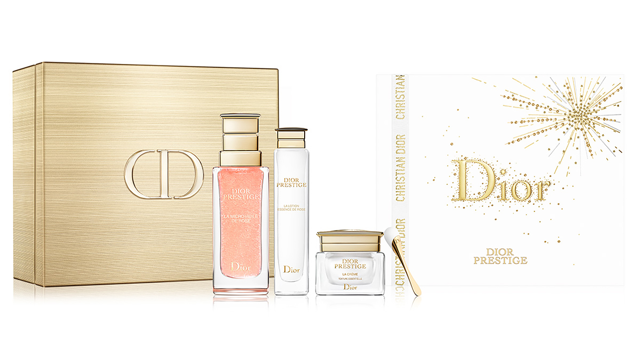 Набор Prestige Set, Dior