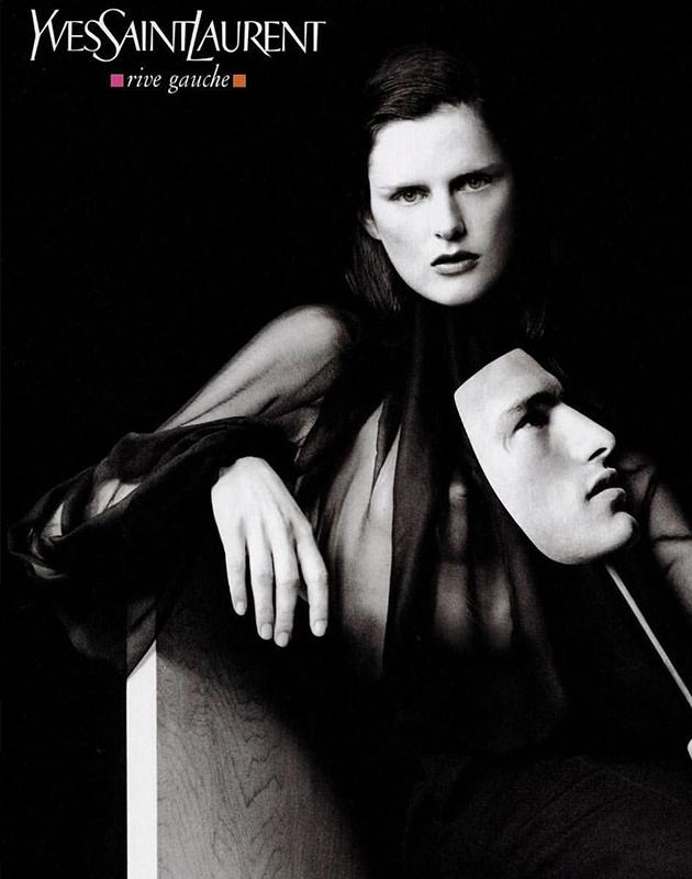 Ушла из жизни культовая модель 90-х Стелла Теннант