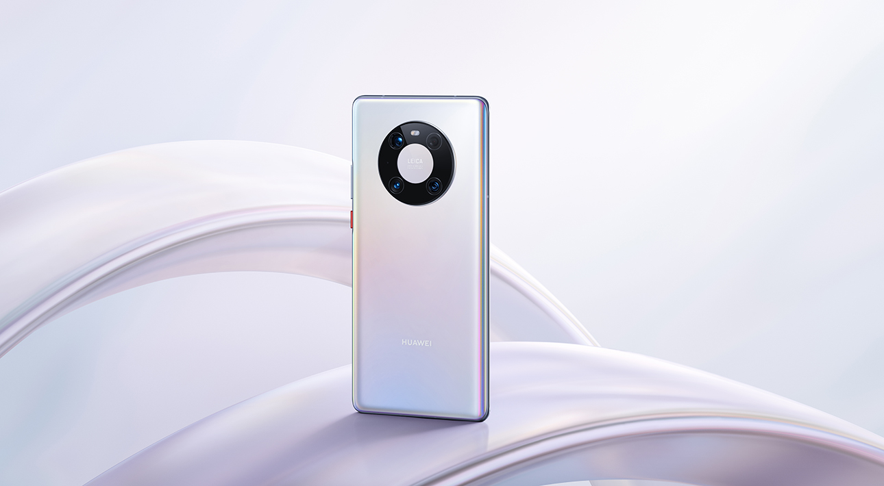 Смартфон Huawei Mate 40 Pro
