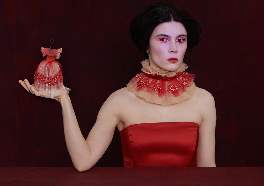 Клавдия Каршунова