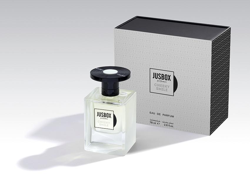 Cheeky Smile, Jusbox Perfumes