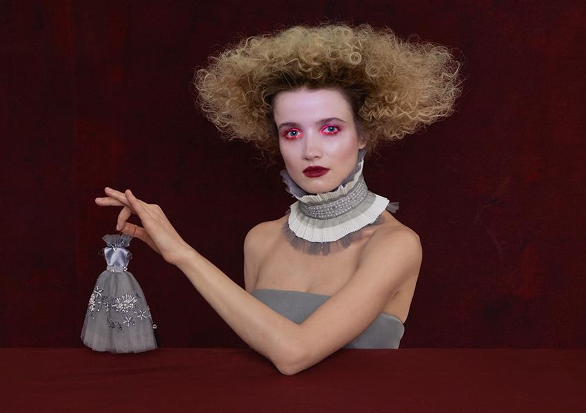 Мария Опельянц