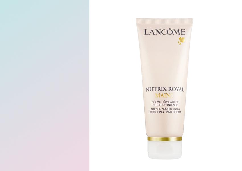 Интенсивный восстанавливающий и питательный крем для рук с комплексом Melano-NO™ Lancôme