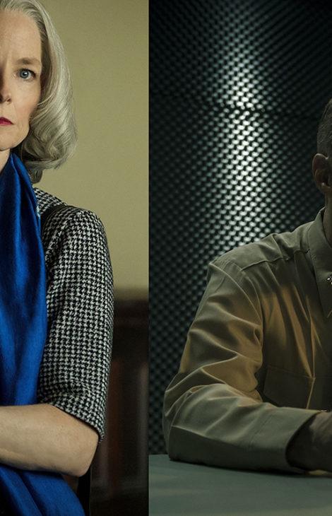 «Мавританец»: Бенедикт Камбербэтч и Джоди Фостер в трейлере фильма Кевина Макдональда