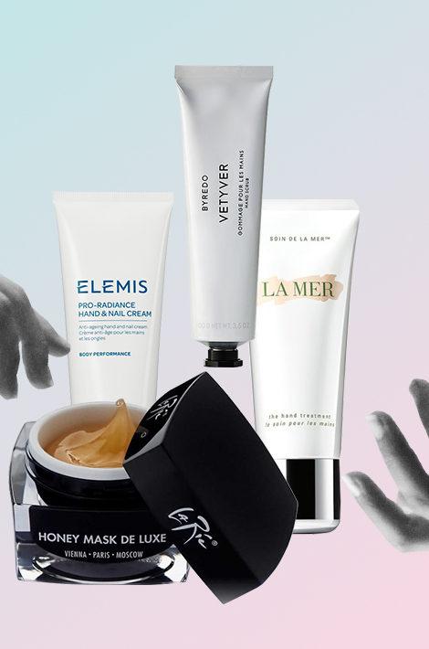 Спасите ваши руки: лучшие скрабы, кремы и маски для холодного сезона
