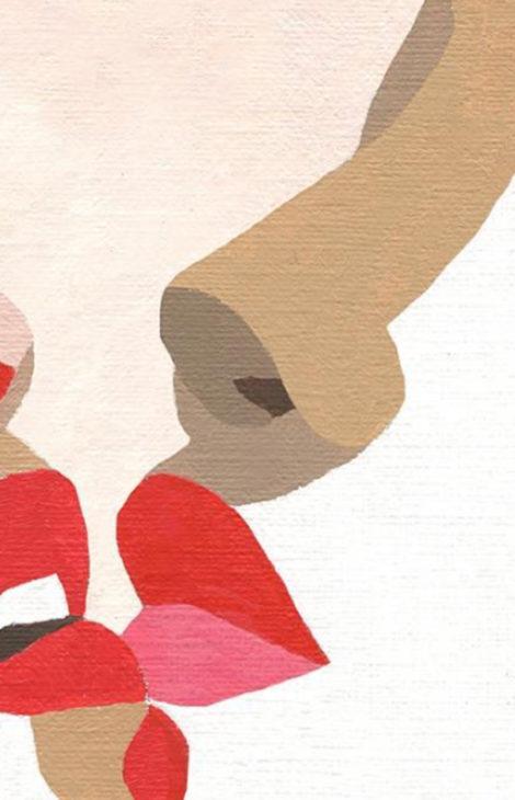 Спасите ваши губы: лучшие скрабы, бальзамы и патчи на зиму