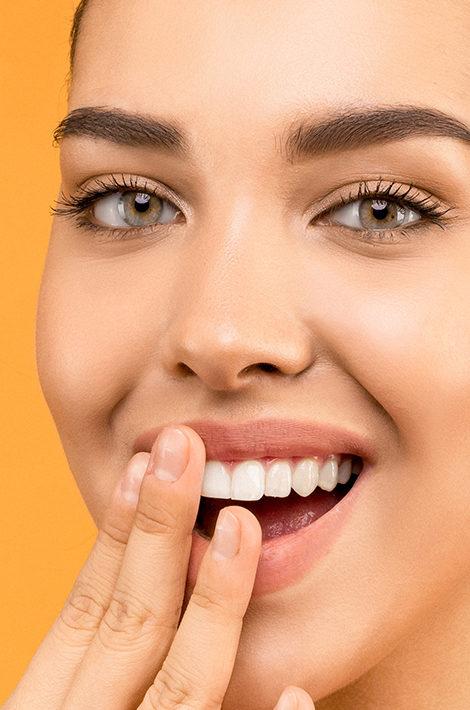 Качество жизни: здоровые зубы — подарок судьбы или заслуга человека?