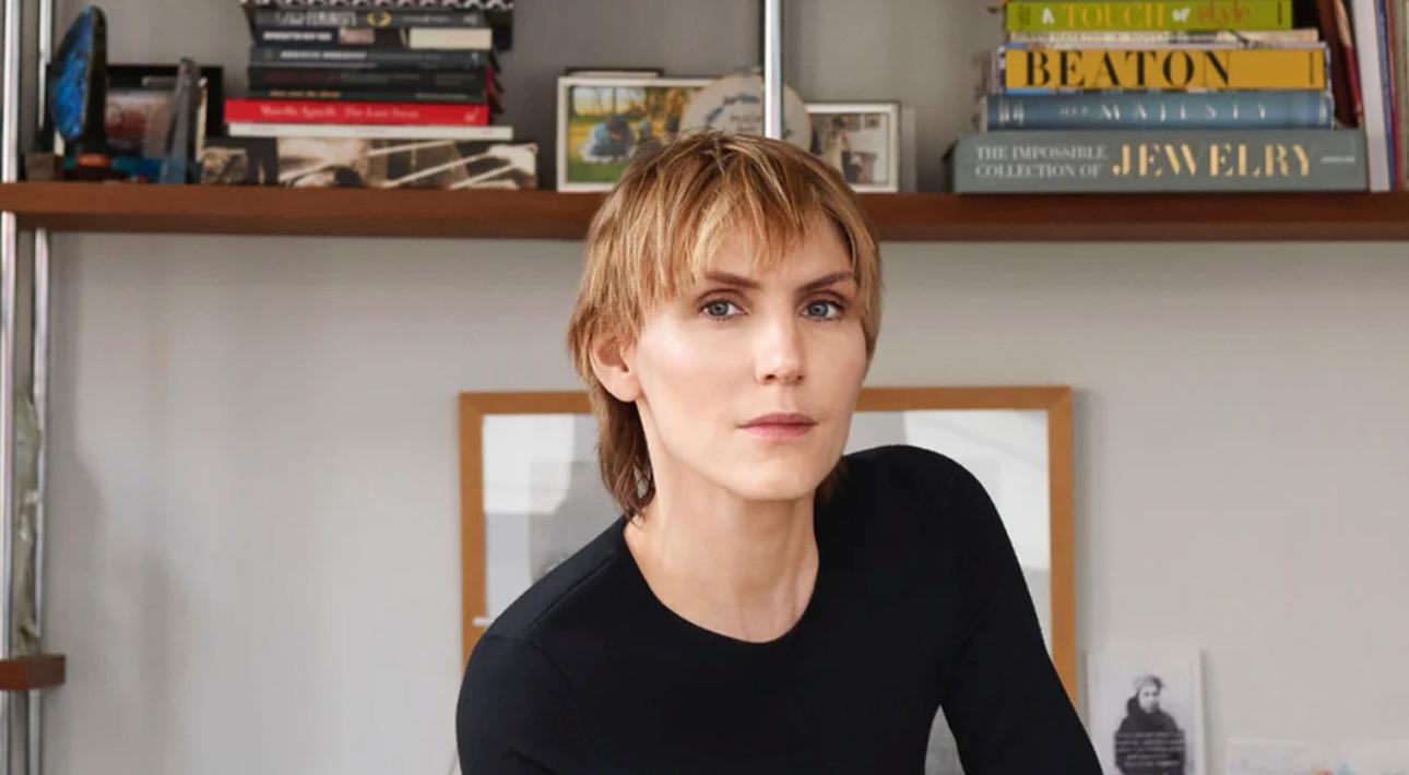 Новым креативным директором Chloé стала Габриэла Херст