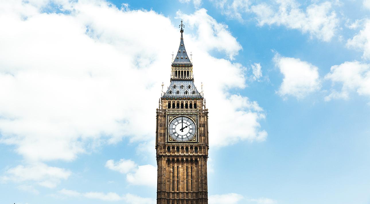 В Великобритании обнаружили новый штамм Covid-19