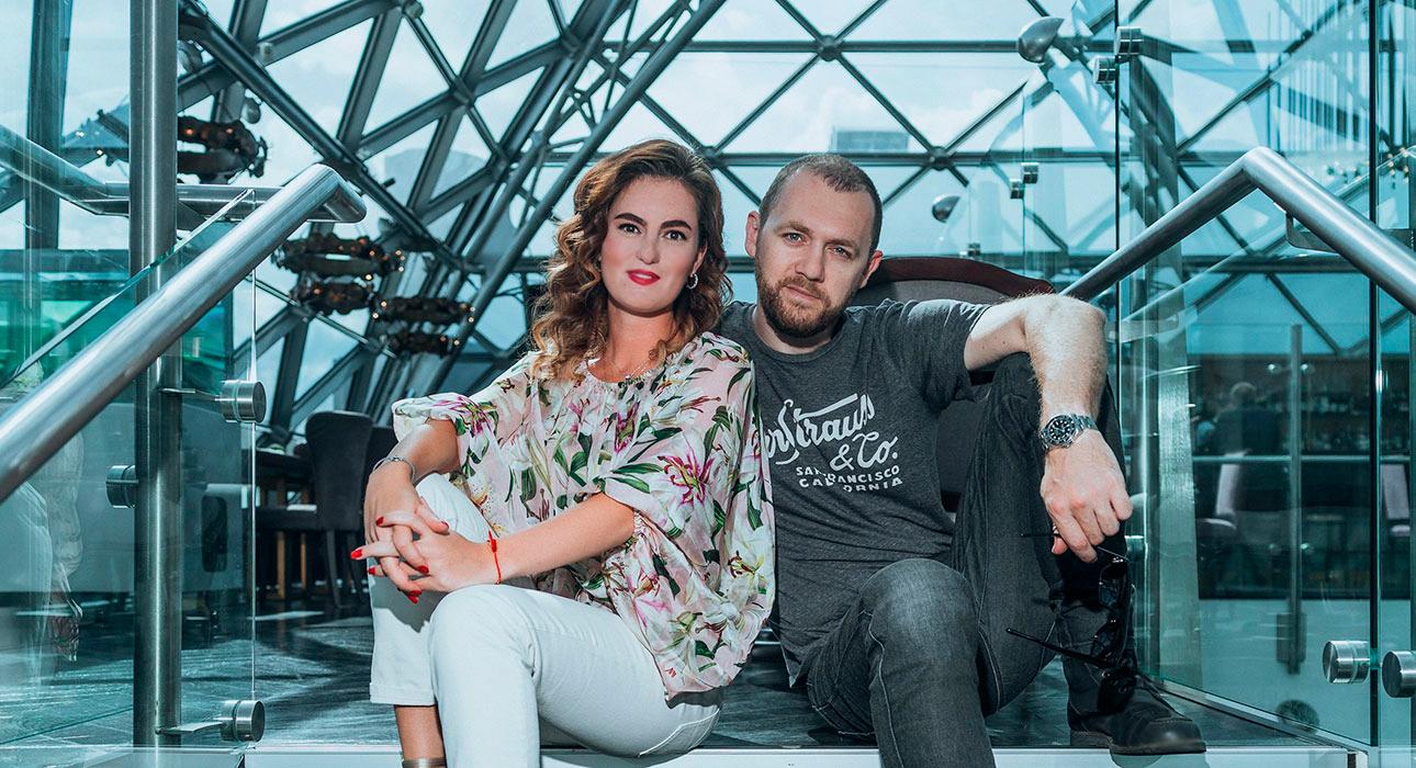 Топ-10: кинобизнес с Ренатой Пиотровски — лучшие интервью 2020 года