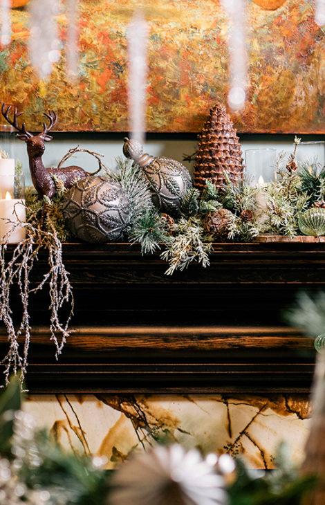 Best Decor Place: новогоднее настроение вашего дома