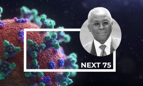Eco Living. «Новая пандемия неизбежна»: слушаем выступление знаменитого вирусолога, профессора Оевале Томори