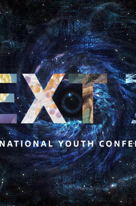 Eco Living: прямая трансляция молодежной конференции <strong>NEXT 75</strong>, посвященной проблемам будущего — 16 декабря в 15:00