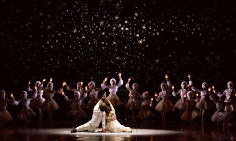 Что смотреть онлайн: неизменяем новогодней традиции исмотрим «Щелкунчик»... невыходя издома