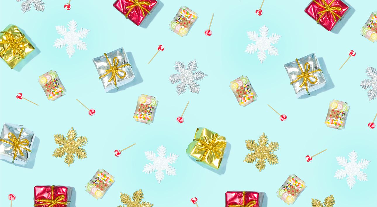 Дарите красиво: топ-20 бьюти-наборов для ухода за лицом на Новый год