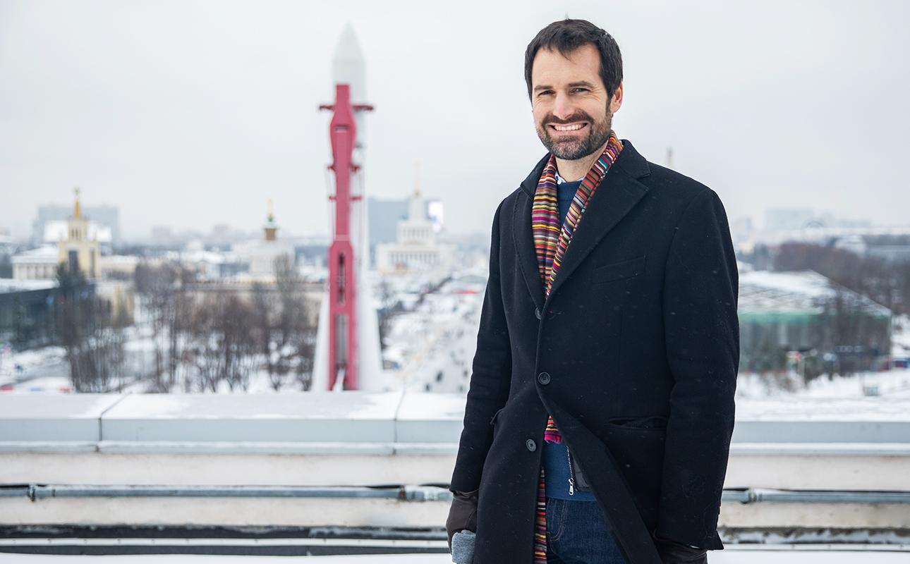 Эксклюзив Posta-Magazine. Michelin приходит в Москву: интервью с международным директором Красного гида Гвендалем Пулленеком