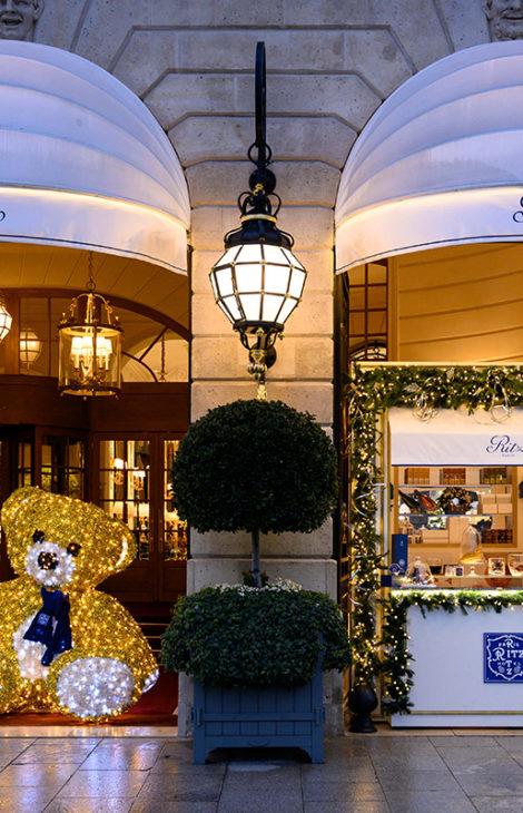 #TravelБизнес: вирус-мутант, поп-ап-кондитерская Ritz Paris и новогодний проект S7