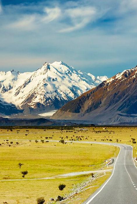 #TravelБизнес: QR-коды в Поднебесной, снежный кинотеатр в Дубае и режим ЧС в Новой Зеландии