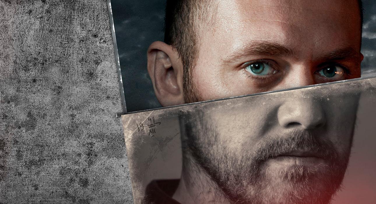 #PostaСериалы: Денис Шведов в роли разведчика в остросюжетном детективе «Волк»
