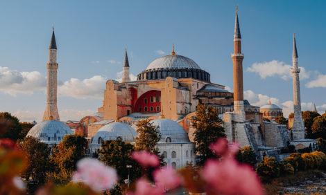 Куда поехать зимой. Загадочный Стамбул: турецкий завтрак, разноцветный Балат и исторические хаммамы