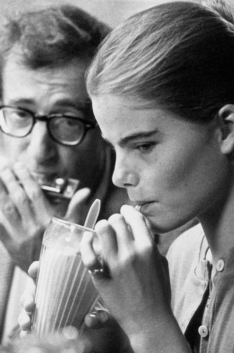 Пересматриваем 5 лучших фильмов Вуди Аллена — в честь 85-летия режиссера