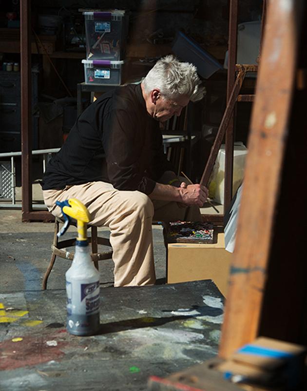 «Я обожаю загадки и секреты»: Дэвиду Линчу — 75 лет