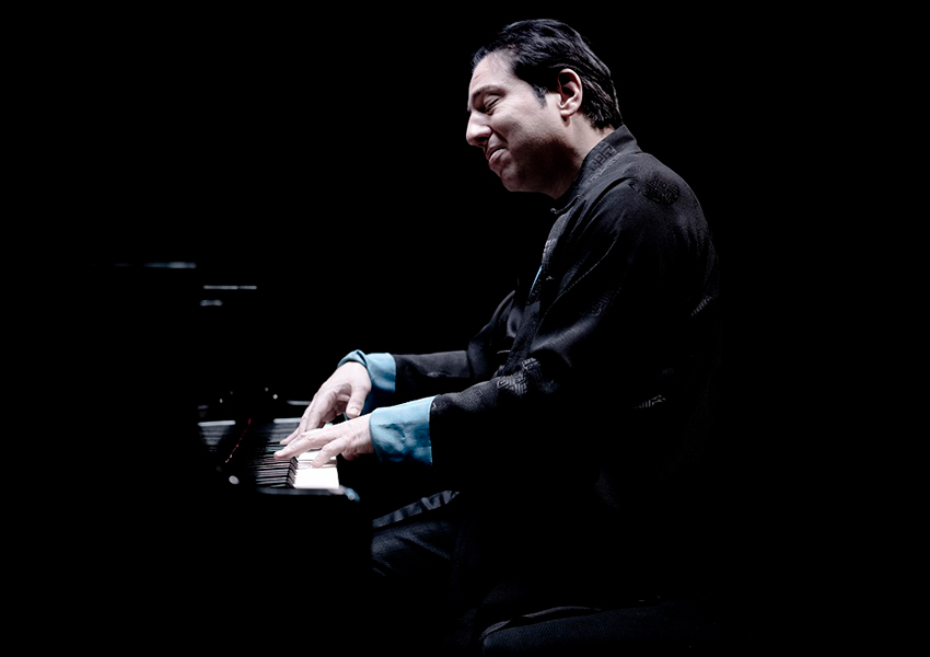 Концерт пианиста Фазыла Сая