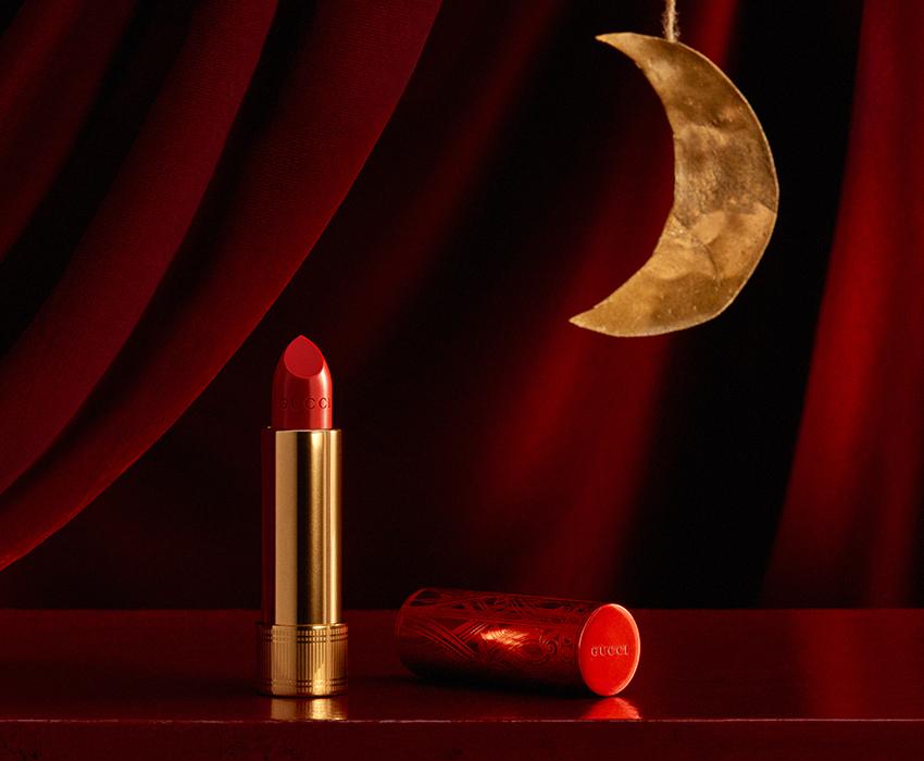 Gucci Rouge à Lèvres Satin