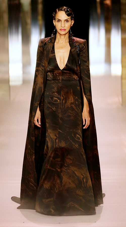 Fendi Couture весна-лето 2021