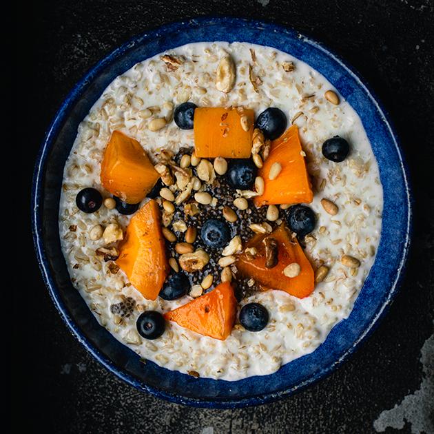 Tehnikum: обновленное меню завтраков