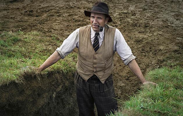 «Раскопки» — новый фильм Саймона Стоуна