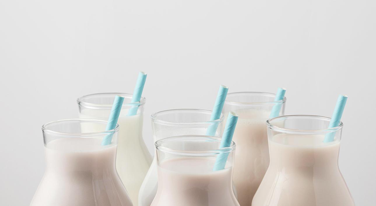 Качество жизни: о непереносимости лактозы и аллергии на коровий белок