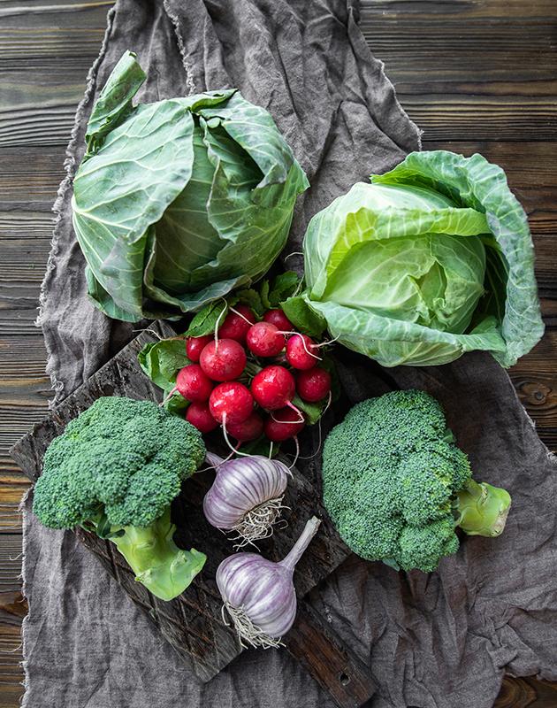 Рублевский привоз»: в поселке Горки-2 открылись фермерские продуктовые ряды от лучших экохозяйств