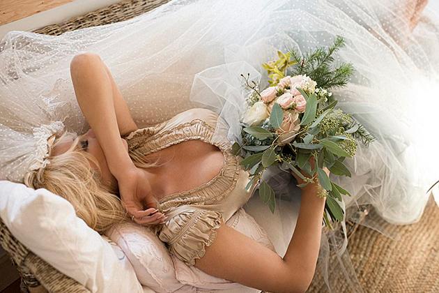 Памела Андерсон вышла замуж в пятый раз