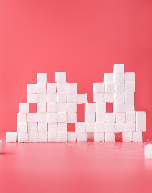 Качество жизни: как измерить уровень глюкозы без проколов кожи