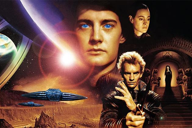 «Дюна» (1984)