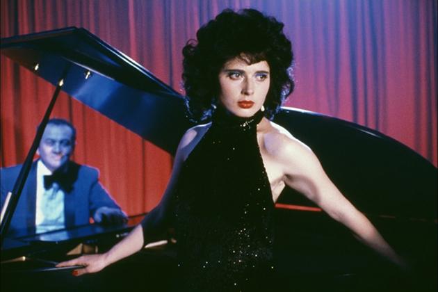 «Синий бархат» (1986)